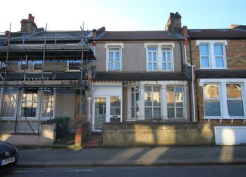 Thumbnail 3 bed terraced house for sale in Crofton Park Road, Brockley