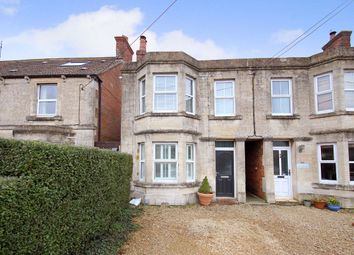 Thumbnail 2 bed semi-detached house for sale in Woodmarsh, North Bradley, Wiltshire