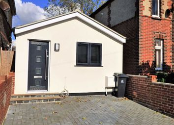 Knightsdale Road, Weymouth DT4. 1 bed detached bungalow for sale