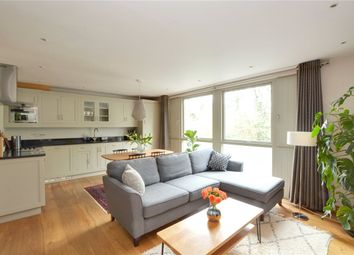 Thumbnail 2 bed flat for sale in Elmstead Lane, Bromley, Chislehurst