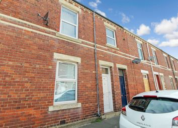 Thumbnail 1 bed flat to rent in Richard Street, Blyth