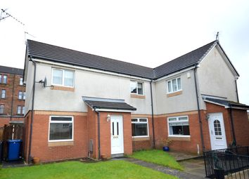 Thumbnail 2 bed end terrace house for sale in Benbow Road, Clydebank