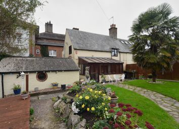 Thumbnail 2 bed semi-detached house for sale in Blandford Road, Puddletown, Dorchester