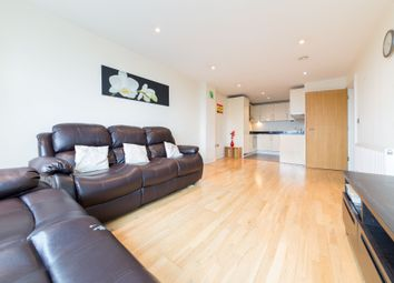 Thumbnail 2 bed flat to rent in Raphael House, High Road, Essex, Ilford
