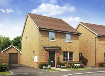 "Thumbnail 4 bed detached house for sale in ""Chester"" at London Road, Hook"