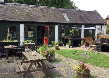 Thumbnail Restaurant/cafe for sale in The Stableyard, Lutterworth