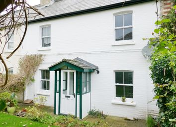 Thumbnail 3 bed cottage to rent in Britannia Road, Poole
