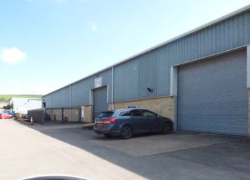 Thumbnail Industrial for sale in Waterside Industrial Park, Hadfield, Glossop