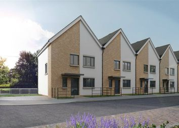 Thumbnail 3 bed town house for sale in Fontana, The Embankment, Leach Lane, Mexborough, Rotherham, South Yorkshire
