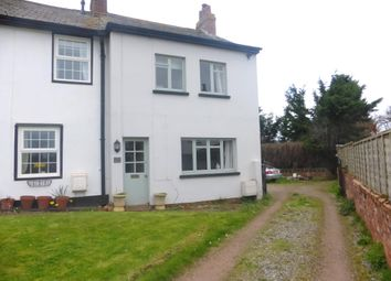 Thumbnail 3 bed property to rent in Upton Pyne, Exeter