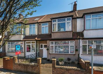 Thumbnail 3 bedroom terraced house for sale in Manor Road, Mitcham