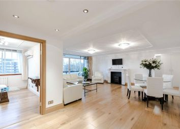 Thumbnail 3 bed property to rent in The Quadrangle, London