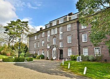 Thumbnail 2 bed flat for sale in Park Lawn, Farnham Royal, Buckinghamshire