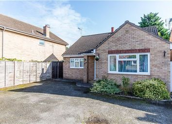 Thumbnail 2 bed bungalow for sale in High Street, Cottenham, Cambridge