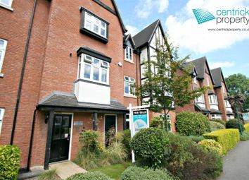 Thumbnail 2 bed flat to rent in Hampton House, Station Road, Dorridge