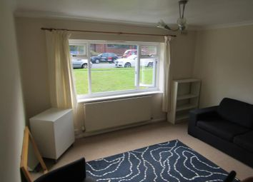 Thumbnail 2 bed flat to rent in Michaelmas Road, Town Centre, Coventry
