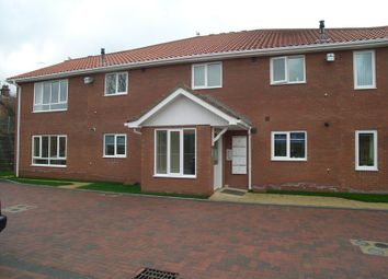 Thumbnail 1 bed flat to rent in Plumstead Road East, Norwich