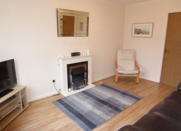 Thumbnail 2 bed terraced house for sale in Lawrence Court, Tamworth