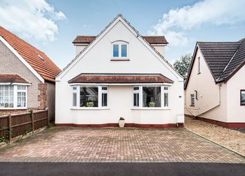 Thumbnail 4 bed bungalow for sale in Wrens Avenue, Ashford