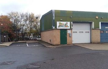 Thumbnail Light industrial to let in Unit 24 Test Valley Business Centre, Test Lane, Nursling, Southampton, Hampshire