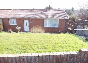 Thumbnail 3 bedroom semi-detached bungalow for sale in Ash Grove, Barry, Vale Of Glamorgan