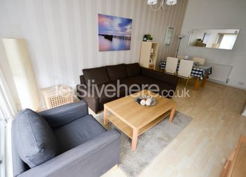 Thumbnail 3 bed end terrace house to rent in Henry Square, Shieldfield, Newcaslte Upon Tyne