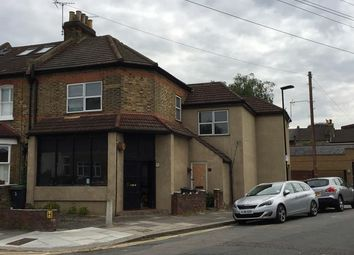 Thumbnail 2 bed end terrace house for sale in 51/51A Selborne Road, London