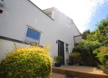 Thumbnail 4 bedroom detached house for sale in The Sanctuary, Walton Bay, Clevedon, North Somerset