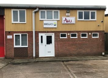Thumbnail Light industrial to let in Blick Road, Heathcote Industrial Estate, Warwick