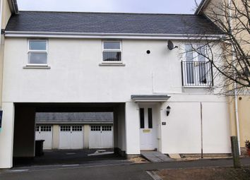 Thumbnail 2 bedroom parking/garage to rent in Aberdeen Avenue, Manadon Park