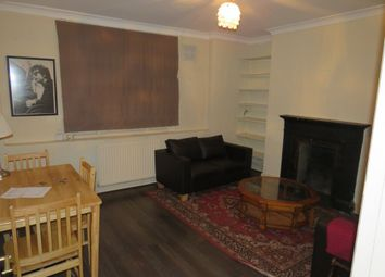 Thumbnail 3 bed flat to rent in Wells Street, Hackney