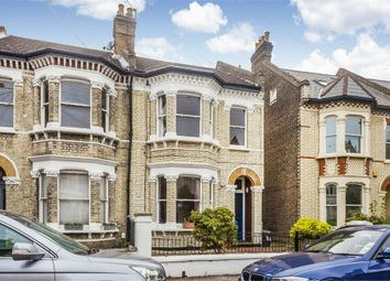 Thumbnail 3 bed flat for sale in Ouseley Road, London