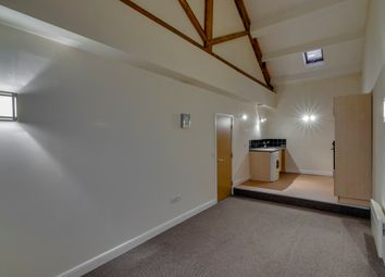 Thumbnail 1 bedroom flat for sale in Rifle Fields, Huddersfield