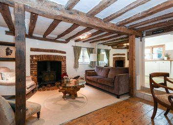 Thumbnail 3 bed end terrace house for sale in Chapmans Lane, Orpington