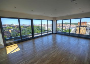 Thumbnail 2 bed flat for sale in Belmont Road, Scarborough