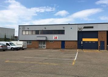 Thumbnail Light industrial to let in 30 North Luton Industrial Estate, Sedgwick Road, Luton, Bedfordshire