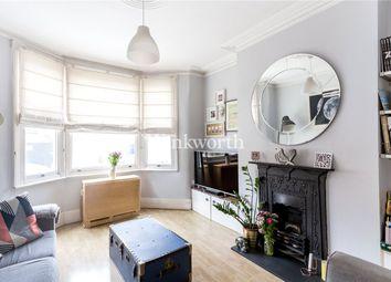 Thumbnail 2 bed flat for sale in Steele Road, Tottenham, London