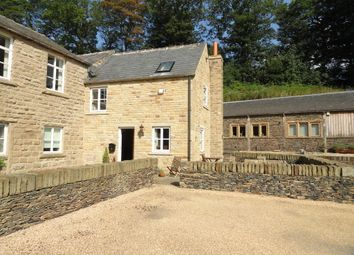 Thumbnail 2 bed cottage to rent in Mill Farm, Gunthwaite, Nr. Penistone