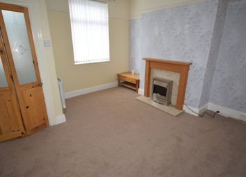 Thumbnail 2 bed terraced house for sale in Westmorland Street, Barrow-In-Furness, Cumbria