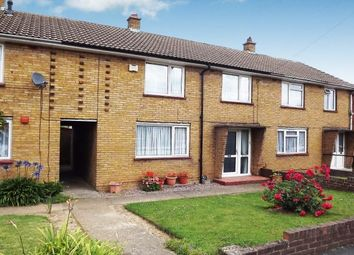 Thumbnail 3 bed terraced house for sale in Chilton Avenue, Sittingbourne, Kent