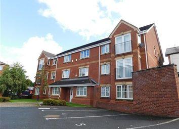 Thumbnail 2 bedroom flat to rent in Leyland Lane, Leyland