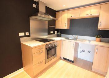 1 bed flat for sale in West Street, Sheffield S1