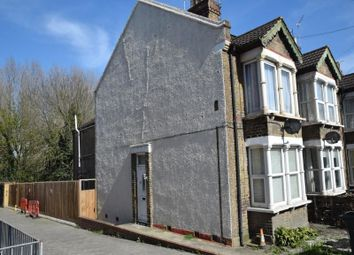 Thumbnail 1 bedroom flat for sale in Hawley Road, Dartford