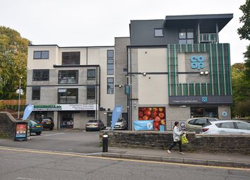 Block of flats to rent in Bryn Road, Brynmill, Swansea SA2