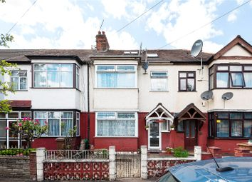 5 bed terraced house for sale in Kitchener Road, Walthamstow, London E17
