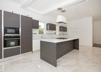 Thumbnail 5 bed detached house to rent in Lamberhurst Road, West Norwood, London