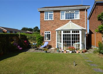 3 bed detached house for sale in Aylesbeare, Shoeburyness, Southend-On-Sea, Essex SS3