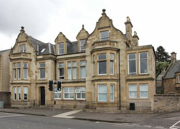 Thumbnail 3 bed flat for sale in Lower Granton Road, Granton Foreshore, Edinburgh