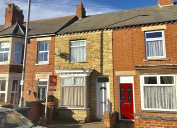 Thumbnail 3 bedroom terraced house for sale in Thorpe Road, Melton Mowbray