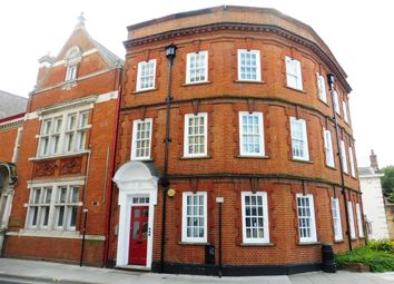 Thumbnail 2 bedroom flat for sale in Museum Street, Ipswich